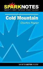 Cold mountain : Charles Frazier