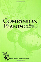Companion plants & how to use them