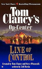 Tom Clancy's op center : line of control