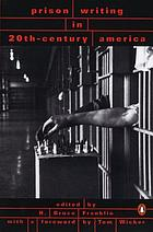 Prison writing in 20th-century America