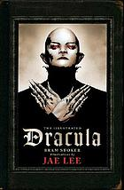 The illustrated Dracula