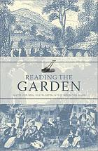 Reading the garden : the settlement of Australia