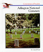 The story of Arlington National Cemetery