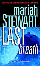 Last breath : a novel of suspense