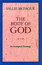 The body of God : an ecological theology