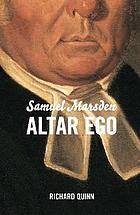 Samuel Marsden : altar ego