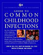 Guide to common childhood infections
