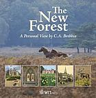 The New Forest : a personal view