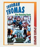 Thurman Thomas : star running back