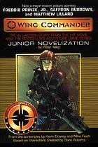 Wing commander : junior novelization