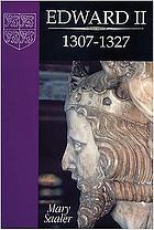 Edward II : 1307-1327
