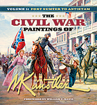The Civil War paintings of Mort Künstler