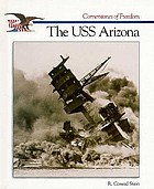 The story of the U.S.S. Arizona