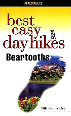 Best easy day hikes, Beartooths