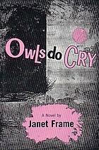 Owls do cry, a novel