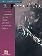 Best of jazz guitar