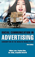 Social communication in advertising : persons, products & images of well-being