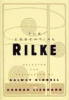 The essential Rilke
