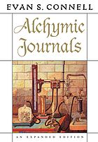 The alchymist's journal