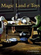 Magic land of toys