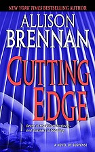 Cutting edge : a novel of suspense