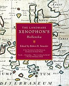The Landmark Xenophon's Hellenika : a new translation