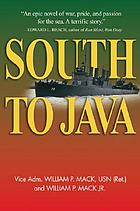 South to Java : a novel