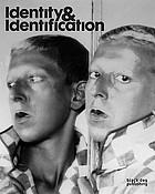 Identity & identification
