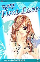 Kare : first love. Vol. 5