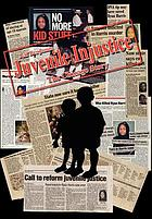 Juvenile injustice : the Chicago story