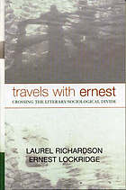Travels with Ernest : crossing the literary/sociological divide
