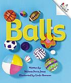 Balls (Dot Books)