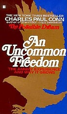An uncommon freedom