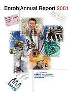 Enrob annual report 2001