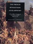 The French Revolution as blasphemy : Johan Zoffany's paintings of the massacre at Paris, August 10, 1792