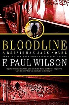 Bloodline : a Repairman Jack novel