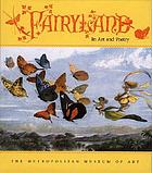 Fairyland : in art and poetry