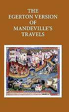 The Egerton version of Mandeville's travels