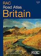 Road atlas Britain & Ireland