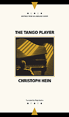 The tango player