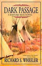 Dark passage : a Barnaby Skye novel