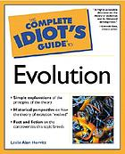The complete idiot's guide to evolution