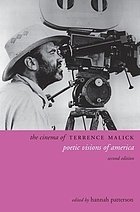 The cinema of Terrence Malick : poetic visions of America