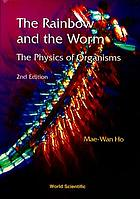The rainbow and the worm the physics of organisms