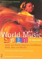 World music : the rough guideWorld music