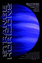 The best of Strange horizons : year one, September 2000-August 2001