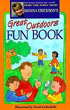 Donna Erickson's great outdoors fun book