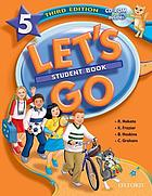 Let's go. student book