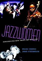 Jazzwomen CD sampler