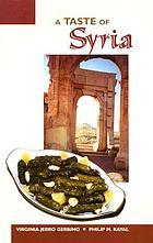 A taste of Syria